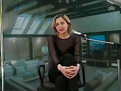 Russian  Eva In Institutki Na Kinoprobah  Gr 2