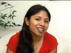 Casting Latin Girl