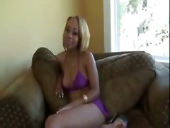 Melrose Foxxx Hot To Pick Up Black Chicks 2