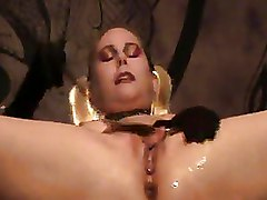 Bratgirl Antonia Covers Herself In Cum