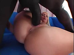 Big Ass Beauty Creampied