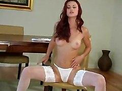 Karlie Montana Pantyhose