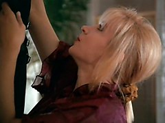 Cynthia Rothrock -  Sworn To Justice 1