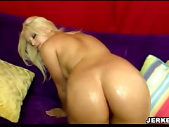 Alexis Texas   Big Booty Chick Riding On A Cock