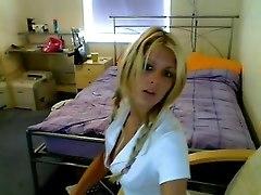 Webcam Nurse