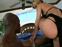 Black Cock For My Wife 1b