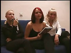 Teeny Casting In Litaue
