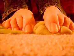 Ina Amp  039 S Toes Vs Slippers