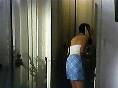 Caught In The Bedroom - Sexteen (1975)