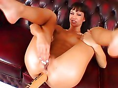 Hot Masturbation Insertions With Horny Babes