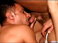 Hot Bi Sexual Fun