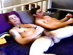 Dakota & Karod: 2 Straight  Military Guys Jo Together...