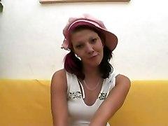 German Pinky Casting - Bostero