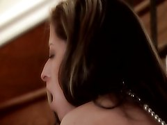 Beauty August And Her Hot Sexual Fantasies