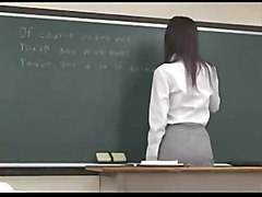Asian Teacher