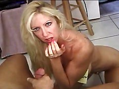 Slut Mom Shopping And Fucked For Money 1