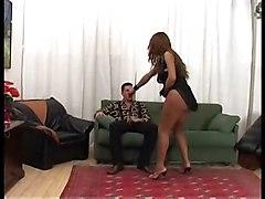 Alessandra - Italian She Male 17 S1