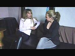 Geiler Gangbang Mit 2 Girls