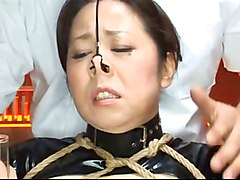 Japanese Bondage