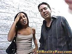 Kelly Fucks While Boyfriend Watches