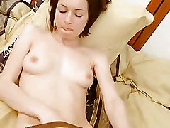 Hot Russian Fingering Pussy Hole