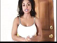 Angela Devi, Who\s My Daddy?