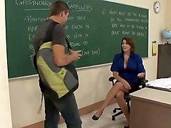I&039;m A Teacher Now