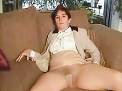Filming His Horny Mother