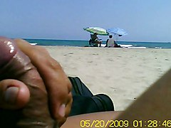 Exhib In The Beach