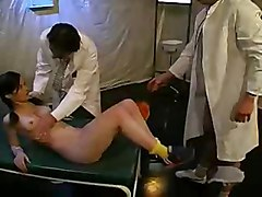 Teen Gangbanged During Doctors Checkup