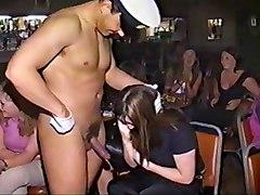 Cfnm Bachelorette Party Voyeur Amateurs Public