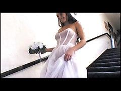 Bride Is Cumming 2