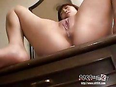Japanese Milf Creampie