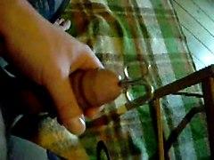 66sleeper66 Bizarre Insertions In Penis