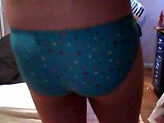 Me In Tight Panties