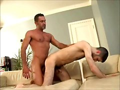 Raw Youngster Cooper James Bred By Massive Daddy Lito Cruz
