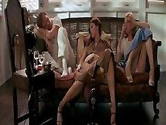 Emmanuelle 2 Massage