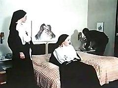 Nympho Nuns