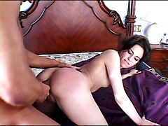 Amber Loves Squirting