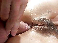 Amazing Ass Fucking Scene With Milked Teen