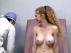 Hairy Redhead Annie Body Gyno By Snahbrandy