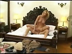 Wife Cheating Her Hubby With A Horny Dude