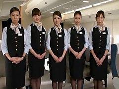 Handjob Airline Sp   Sex Airline Sp Part 5