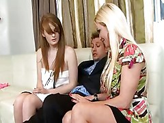 Couples Seeking Teens - Faye Reagan