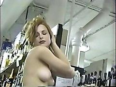 Sexy Gals Next Doorz 10