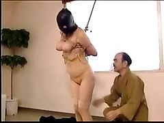 Tied Then Spanked Asian