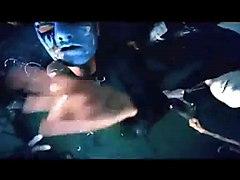 Music Video Undead Uncensored