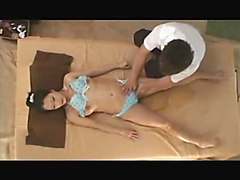 The Young Wife&039;s Massage In The Beach-house(short Version)