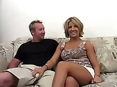 Milf Wives Demonstrate Their Blowjob Technique