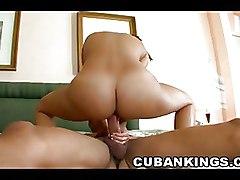 Ng   Cuban Petite Booty Teen